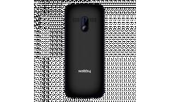Мобильный телефон Nobby 101 черно-синий