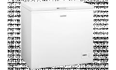 Морозильный ларь Centek CT-1765-290 белый (290л) 1115x670x850 мм (ДхШхВ)  класс А+, LED, R600А