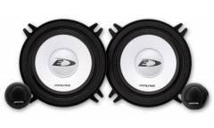 Колонки автомобильные Alpine Custom Fit SXE-1350S (13 см)