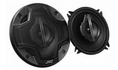 Колонки автомобильные JVC CS-HX539 320Вт 87дБ 4Ом 13см (5дюйм) (ком.:2кол.) коаксиальные трехполосные
