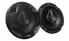 Колонки автомобильные JVC CS-HX639 320Вт 88дБ 4Ом 16см (6дюйм) (ком.:2кол.) коаксиальные трехполосные