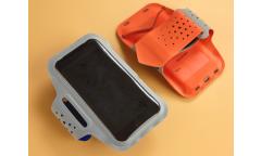 Спортивный чехол на руку Xiaomi Guilford ( 5.5 - 6.0 дюймов), Orange CN