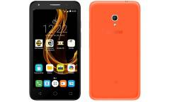 Смартфон Alcatel 5045D Pixi4 2Sim Orange