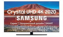 "Телевизор Samsung 75"" UE75TU7500UXRU"