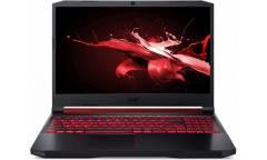 "Ноутбук Acer Nitro 5 AN515-54-52Q7 Core i5 9300H/8Gb/SSD1Tb/nVidia GeForce GTX 1660 Ti 6Gb/15.6""/FHD (1920x1080)/Linux/black/WiFi/BT/Cam"