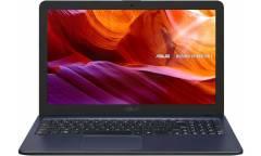 "Ноутбук Asus VivoBook X543UB-DM1170 Core i3 7020U/4Gb/500Gb/DVD-RW/nVidia GeForce Mx110 2Gb/15.6""/FHD (1920x1080)/Endless/grey/WiFi/BT/Cam"