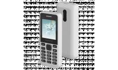 Мобильный телефон Maxvi C20 white (без зарядного устройства)