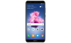 Смартфон Huawei P smart black 32GB