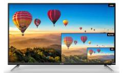 "Телевизор Hyundai 55"" H-LED55U601BS2S"