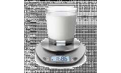 Весы кухонные Xiaomi Mijia Xiangshan Scale (EK518) Silver