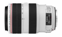Объектив Canon EF IS USM (4426B005) 70-300мм f/4-5.6L