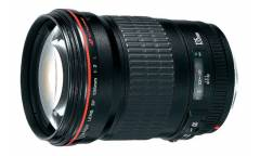 Объектив Canon EF USM (2520A015) 135мм f/2L