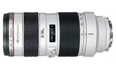 Объектив Canon EF USM (2569A018) 70-200мм f/2.8L