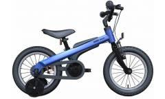 "Велосипед детский Xiaomi Ninebot Kids Sport Bike 14"" Blue (N1KB14)"
