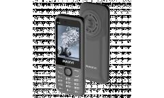 Мобильный телефон Maxvi P12 gray