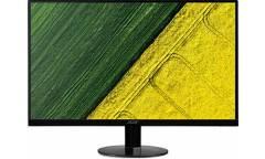 """Монитор Acer 23.8"""" SA240YAbi черный IPS LED 16:9 HDMI Mat 1000:1 250cd (плохая упаковка)"""