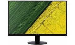 """Монитор Acer 27"""" SA270Abi черный IPS LED 16:9 HDMI Mat 1000:1 250cd (плохая упаковка)"""