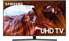 "Телевизор Samsung 65"" UE65RU7400UXRU"