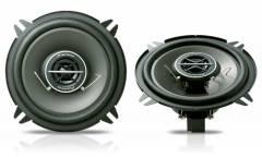 Колонки автомобильные Pioneer TS-1302I 130Вт 13см (5дюйм) (ком.:2кол.) коаксиальные двухполосные