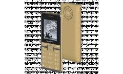 Мобильный телефон Maxvi P11 gold