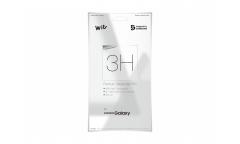Оригинальная защитная пленка WITS для Samsung Galaxy A8+ прозрачная 1шт. (GP-A730WSEFAAA)