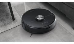 Робот Пылесос Xiaomi Roborock Smart Sweeping Vacuum Cleaner (T65) (черный)