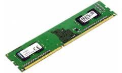 Модуль памяти Kingston DDR3 2Gb 1600MHz KVR16N11S6/2
