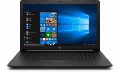 "Ноутбук HP 17-by0181ur Pentium 4417U/4Gb/500Gb/DVD-RW/Intel HD Graphics 610/17.3""/HD+ (1600x900)/Windows 10/black/WiFi/BT/Cam"