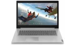"Ноутбук Lenovo IdeaPad L340-17API Ryzen 3 3200U/4Gb/1Tb/SSD128Gb/AMD Radeon Vega 3/17.3""/TN/HD+ (1600x900)/Windows 10/silver/WiFi/BT/Cam"