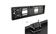 Камера заднего вида Silverstone F1 IP-616 HD универсальная