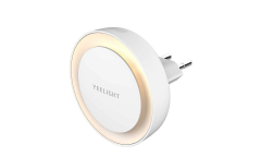 Лампа - ночник Xiaomi Yeelight Plug-in Night Light Sensitive (YLYD10YL)