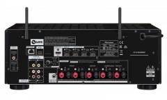 Ресивер AV Pioneer VSX-832-B 5.1 черный