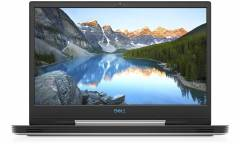 "Ноутбук Dell G5 5590 Core i7 9750H/8Gb/1Tb/SSD128Gb/nVidia GeForce RTX 2060 6Gb/15.6""/IPS/FHD (1920x1080)/Linux/white/WiFi/BT/Cam"