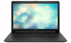 "Ноутбук HP17 17-by2015ur Intel Pentium 6405U/4Gb/1Tb/DVD-RW/17.3"" HD+/DOS/black"