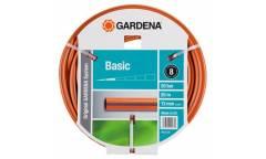"Шланг Gardena Basic 1/2"" 20м (18123-29.000.00)"