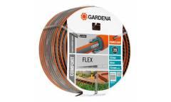 "Шланг Gardena FLEX 1/2"" 50м (18039-22.000.00)"