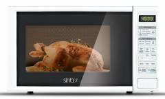 Микроволновая Печь Sinbo SMO 3653 20л. 700Вт белый электронная