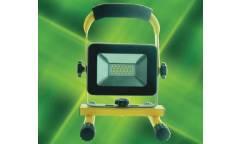 Светодиодный (LED) прожектор FOTON_ SMD_HANDLE- 20W/4200K/IP65 _1700 лм _переносной с ручкой