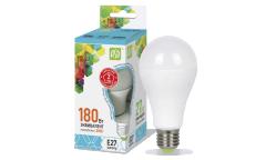 Лампа светодиодная ASD LED-A65-standard 20Вт 160-260В Е27 4000К 1800Лм