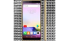 Смартфон teXet TM-5581 золотой