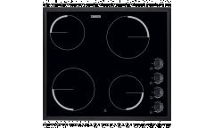 Варочная поверхность Zanussi ZEV56140NB черный