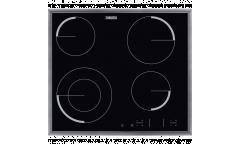 Варочная поверхность Zanussi ZEV56341XB черный