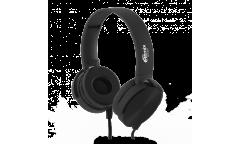 Наушники Ritmix RH-607 накладные Black