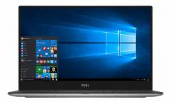 "Ультрабук Dell XPS 13 Core i5 7Y54/8Gb/SSD256Gb/Intel HD Graphics 615/13.3""/IPS/Touch/QHD (2560x1440)/Windows 10 Home/silver/WiFi/BT/Cam"