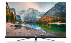 "Телевизор TCL 65"" L65C6US черный"