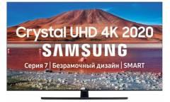 "Телевизор Samsung 43"" UE43TU7500UXRU"