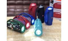 Беспроводная (bluetooth) акустика Portable TG136 (красный)
