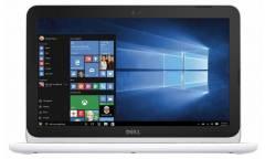 """Ноутбук Dell Inspirion 3162 3162-0521 (Intel Celeron N3060 1600 MHz/11.6""""/1366x768/2Gb/500Gb HDD/DVD нет/Intel GMA HD/Wi-Fi/Bluetooth/Linux)"""