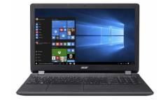 """Ноутбук Acer Extensa EX2530-C317 NX.EFFER.009 15.6""""HD noGl/Cel 2957U/2Gb/500Gb/In Gr/DVDRW/W10/black"""