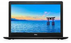 """Ноутбук Dell Inspiron 3595 A9 9425/4Gb/SSD128Gb/AMD Radeon R5/15.6""""/HD (1366x768)/Linux/black/WiFi/BT/Cam"""